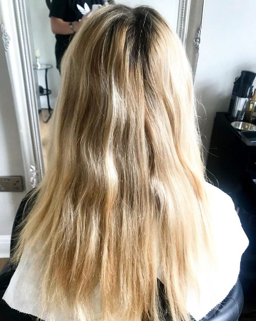 80 Best Blonde Hair Highlights Ideas For You 73