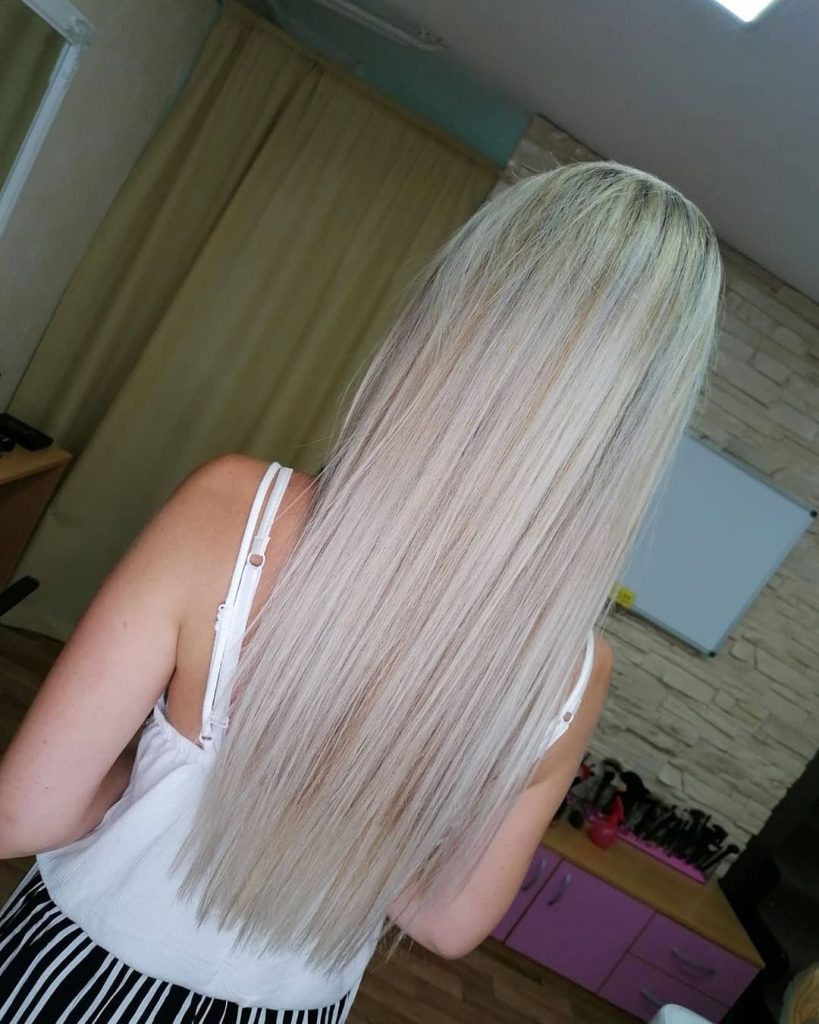 80 Best Blonde Hair Highlights Ideas For You 74