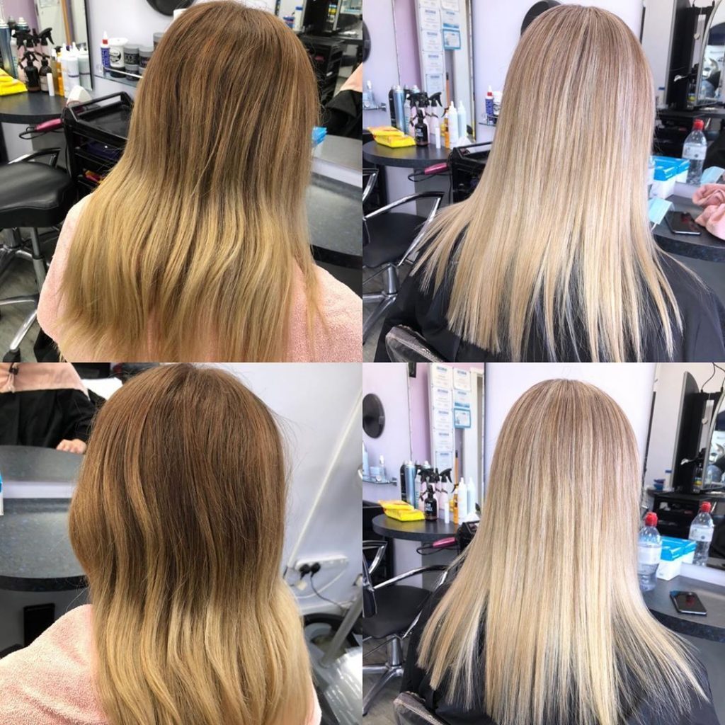 80 Best Blonde Hair Highlights Ideas For You 75