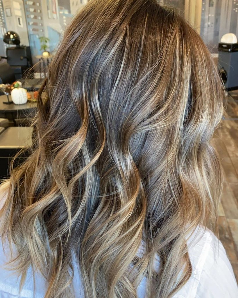 80 Best Blonde Hair Highlights Ideas For You 76