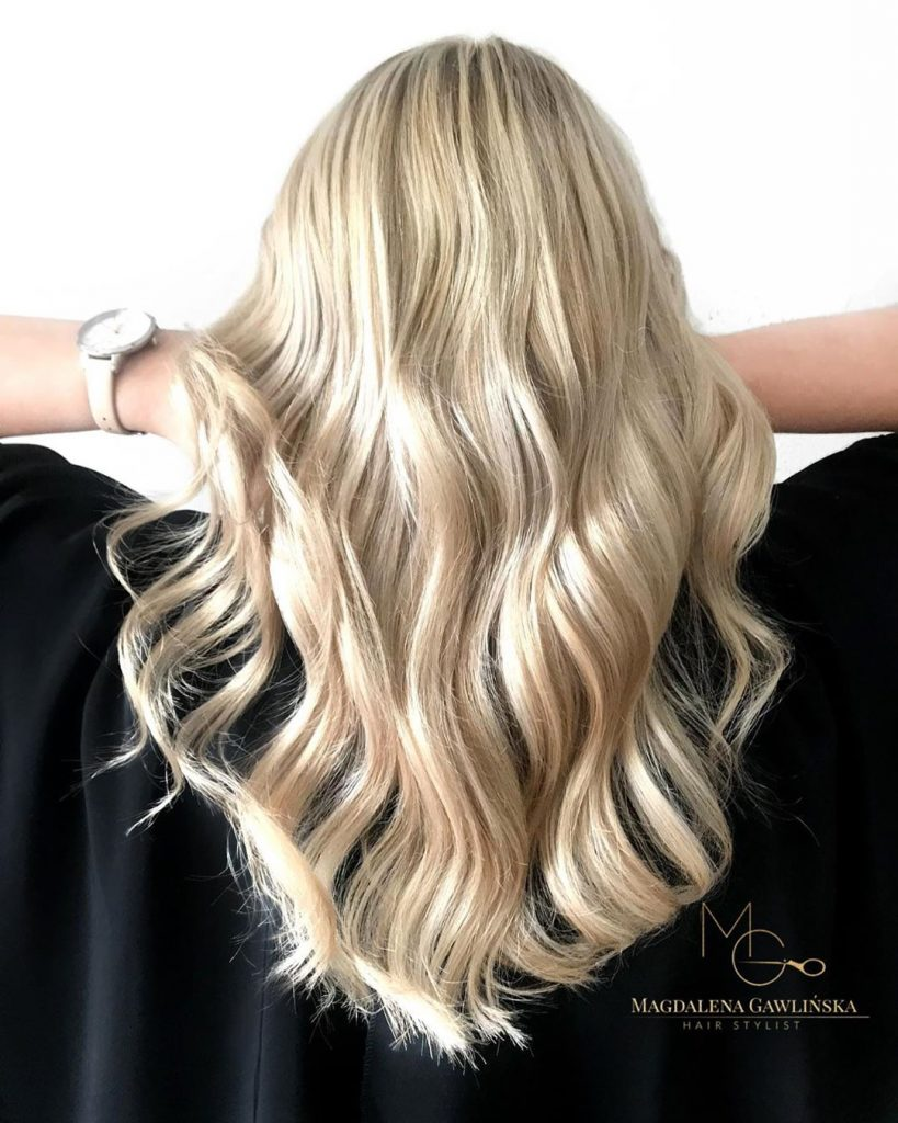 80 Best Blonde Hair Highlights Ideas For You 77
