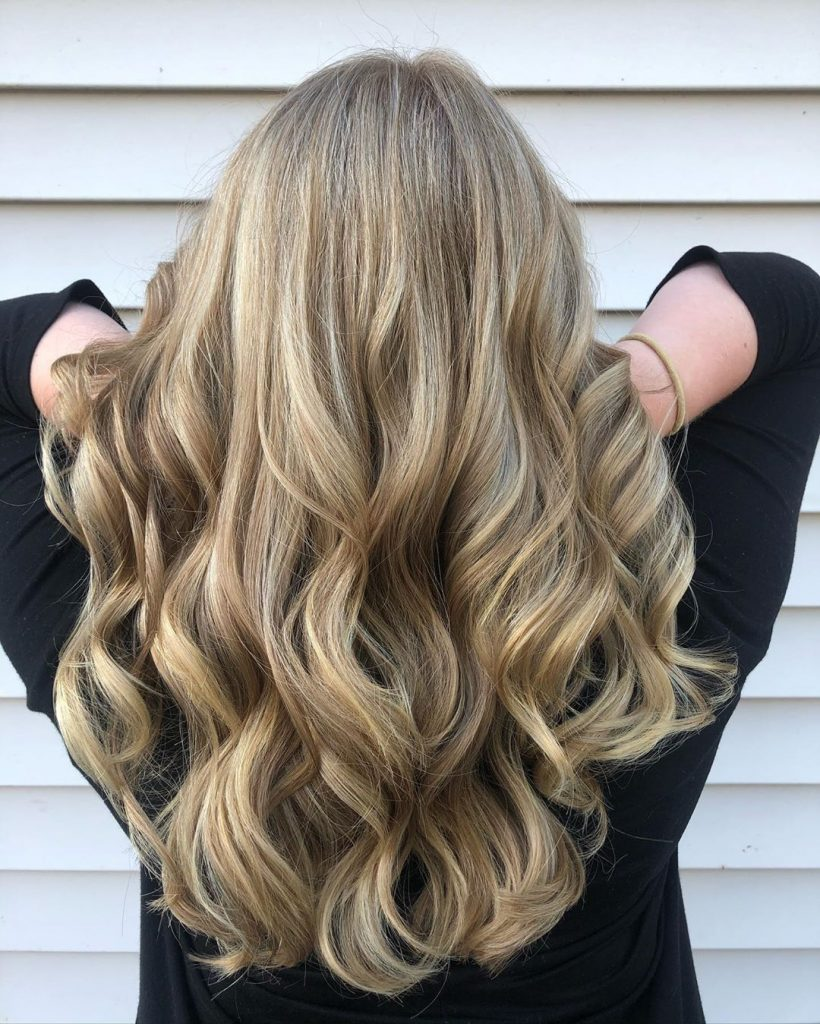 80 Best Blonde Hair Highlights Ideas For You 78
