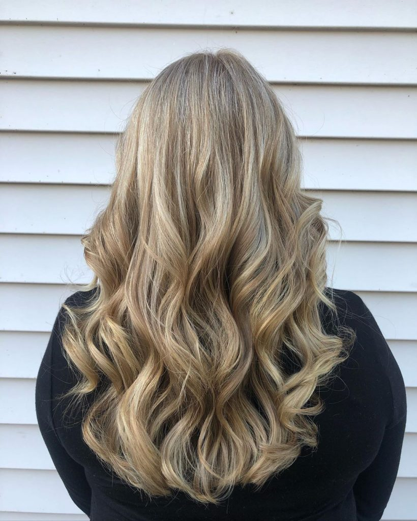 80 Best Blonde Hair Highlights Ideas For You 79