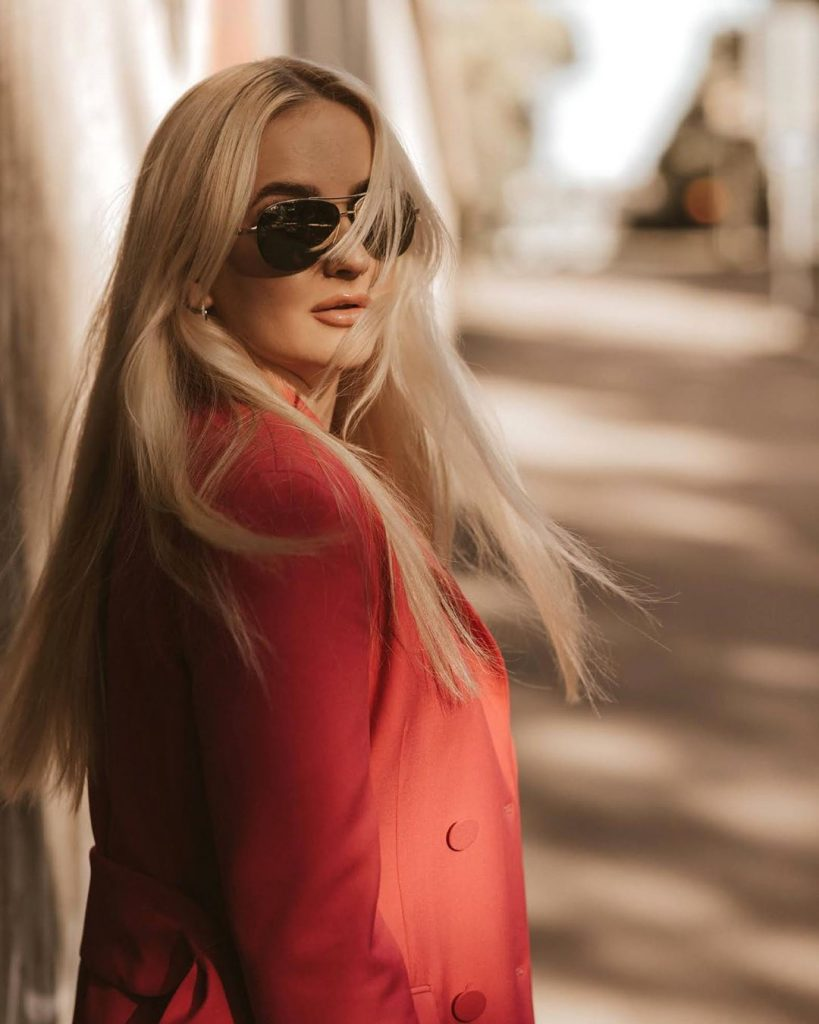 80 Best Blonde Hair Highlights Ideas For You 8