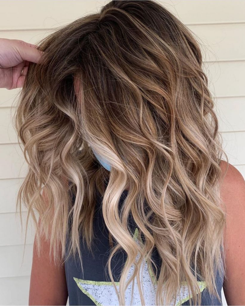 80 Best Blonde Hair Highlights Ideas For You 9