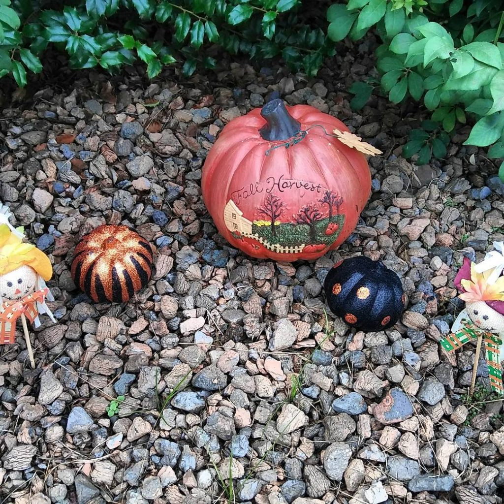 80+ Creative Fall Decoration Ideas With Pumpkins You Will Totally Love (10)
