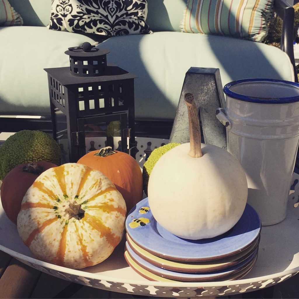 80+ Creative Fall Decoration Ideas With Pumpkins You Will Totally Love (6)