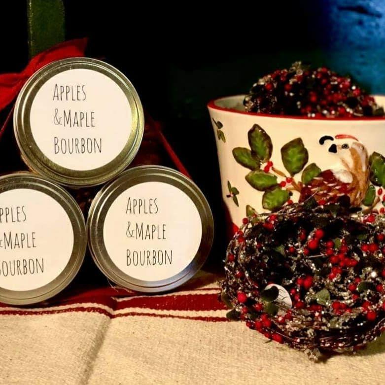 100 Cozy Farmhouse Christmas Decor Ideas To Makes Your Home Feel Warm 06