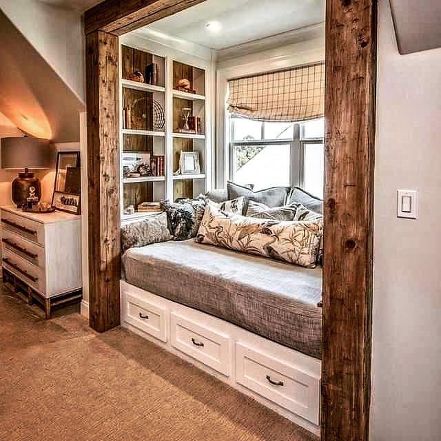 100 Cozy Farmhouse Christmas Decor Ideas To Makes Your Home Feel Warm 47