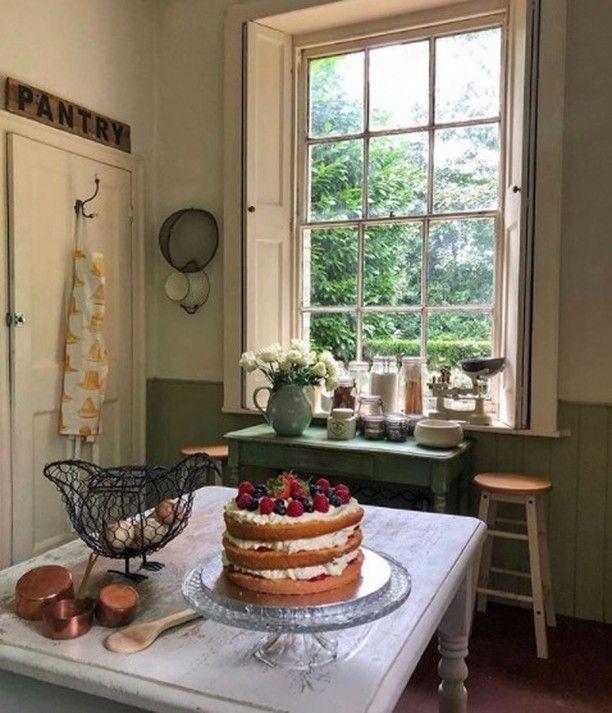 100 Cozy Farmhouse Christmas Decor Ideas To Makes Your Home Feel Warm 68