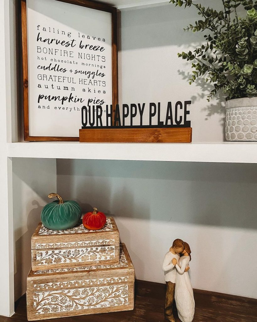 100 Thanksgiving Decoration Ideas Stylize Your Home With Fall Accents 12