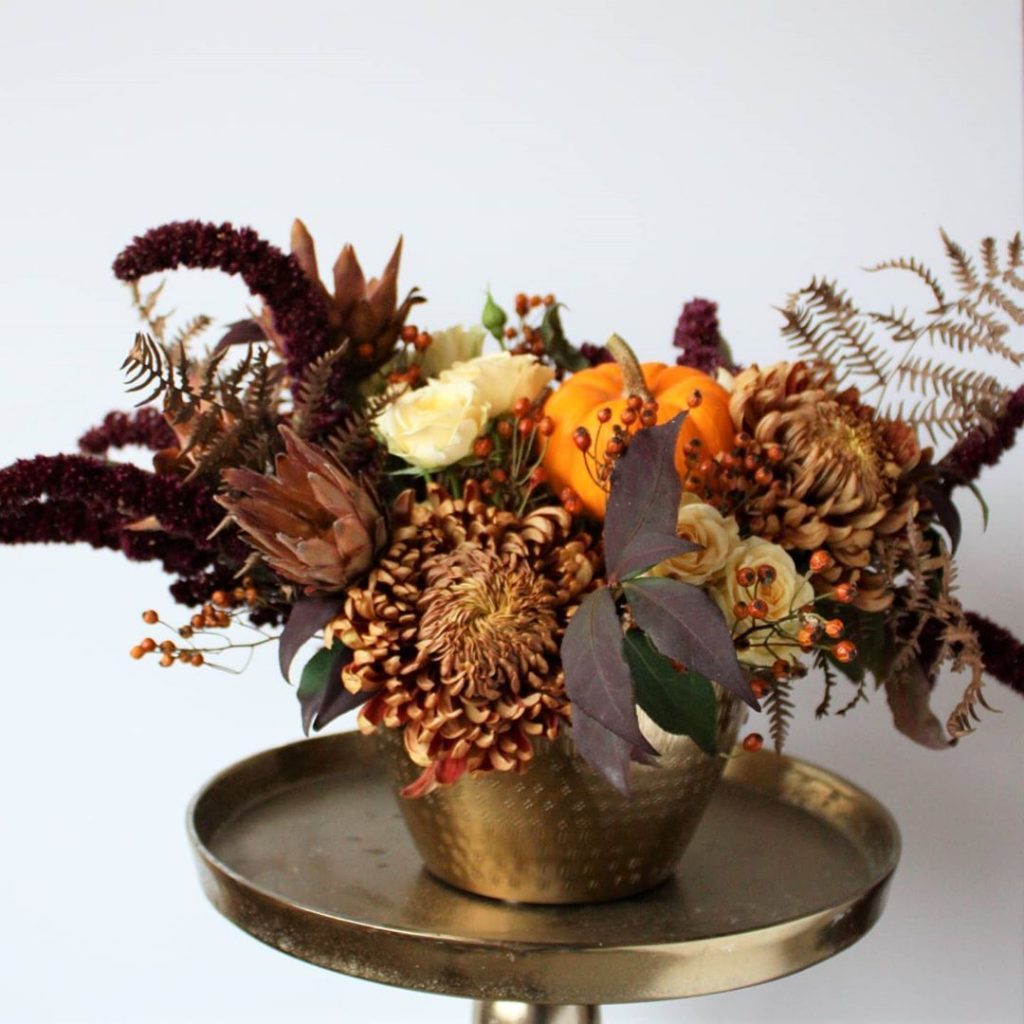100 Thanksgiving Decoration Ideas Stylize Your Home With Fall Accents 14