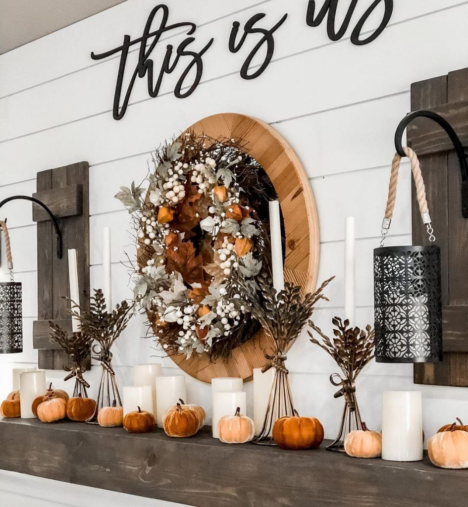 100 Thanksgiving Decoration Ideas Stylize Your Home With Fall Accents 15