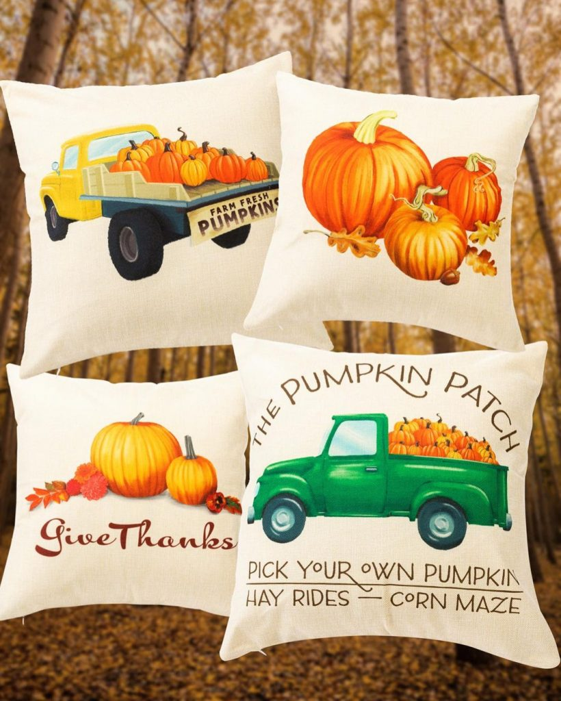 100 Thanksgiving Decoration Ideas Stylize Your Home With Fall Accents 16