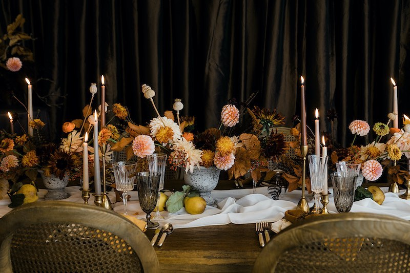 100 Thanksgiving Decoration Ideas Stylize Your Home With Fall Accents 18