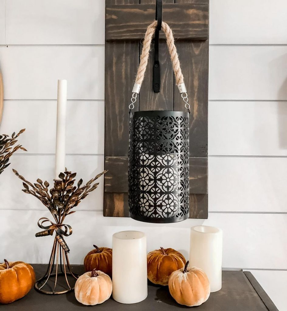 100 Thanksgiving Decoration Ideas Stylize Your Home With Fall Accents 24