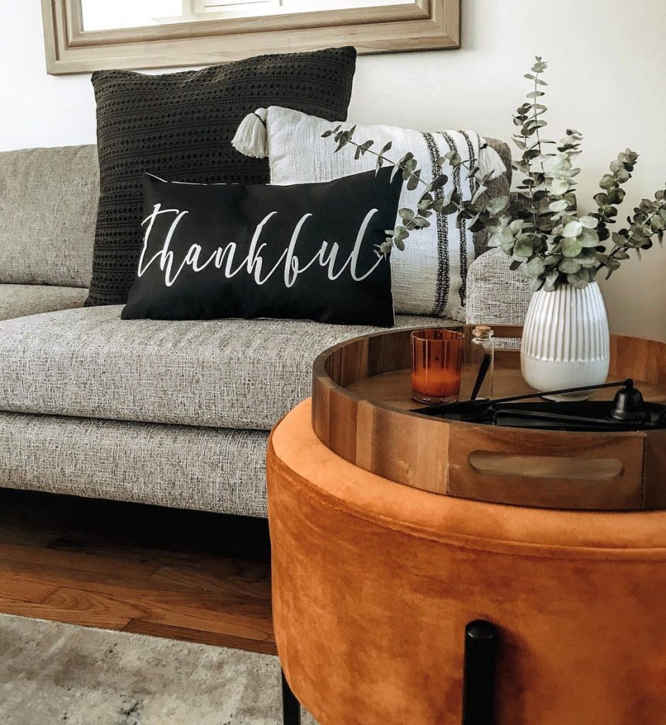 100 Thanksgiving Decoration Ideas Stylize Your Home With Fall Accents 26