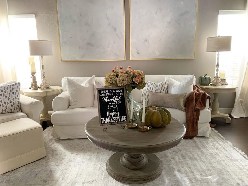100 Thanksgiving Decoration Ideas Stylize Your Home With Fall Accents 28