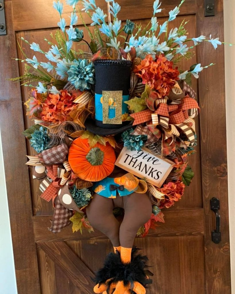 100 Thanksgiving Decoration Ideas Stylize Your Home With Fall Accents 31