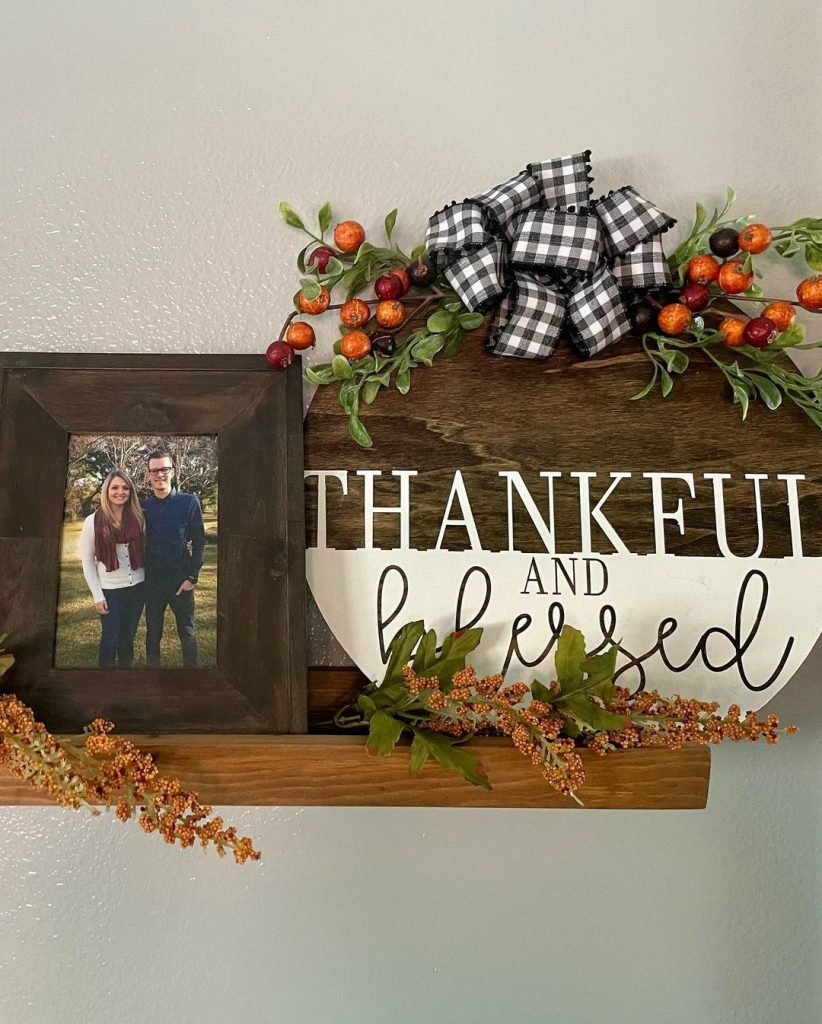 100 Thanksgiving Decoration Ideas Stylize Your Home With Fall Accents 46