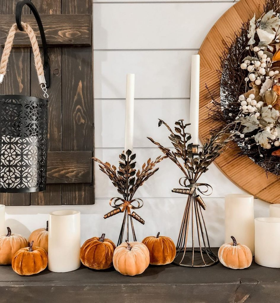 100 Thanksgiving Decoration Ideas Stylize Your Home With Fall Accents 49