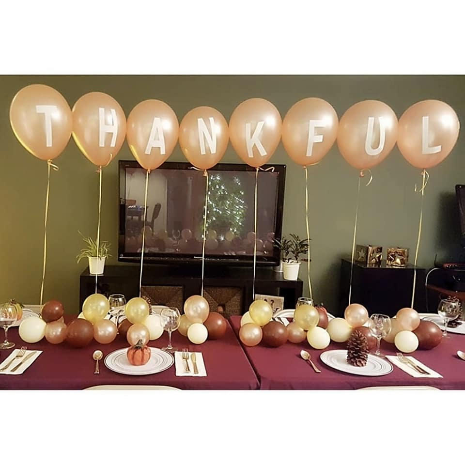 100 Thanksgiving Decoration Ideas Stylize Your Home With Fall Accents 51