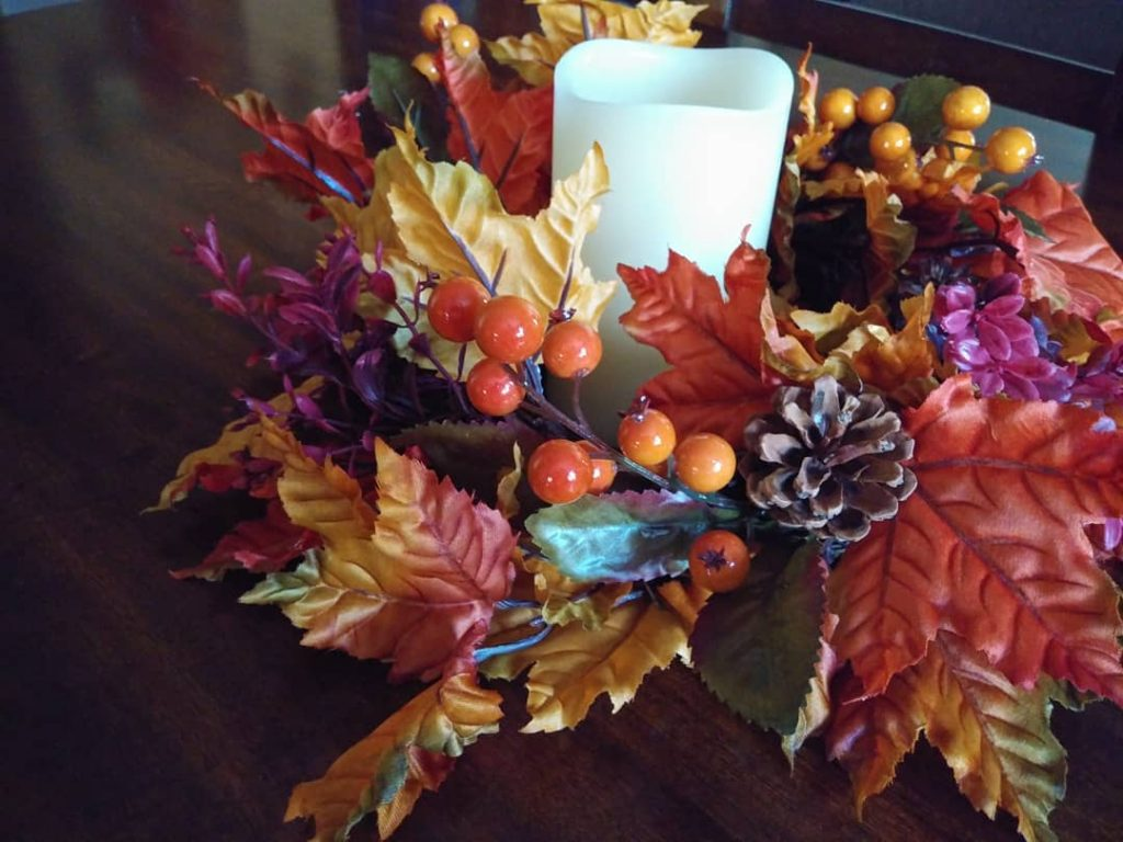 100 Thanksgiving Decoration Ideas Stylize Your Home With Fall Accents 52