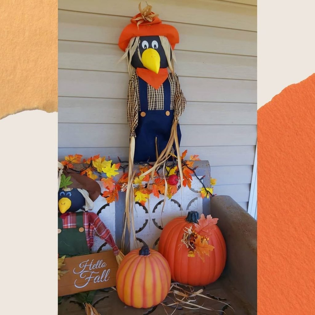100 Thanksgiving Decoration Ideas Stylize Your Home With Fall Accents 54