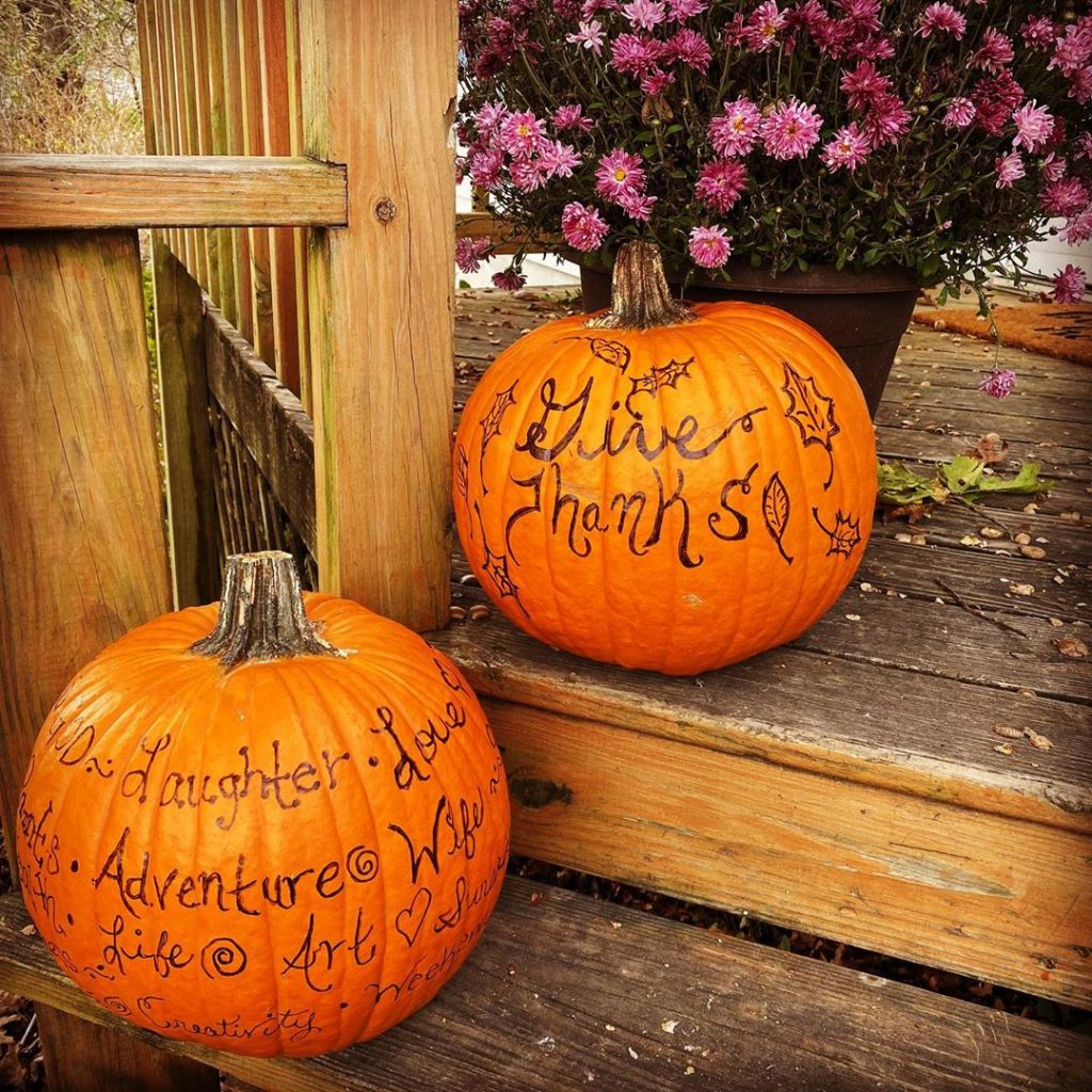100 Thanksgiving Decoration Ideas Stylize Your Home With Fall Accents 58
