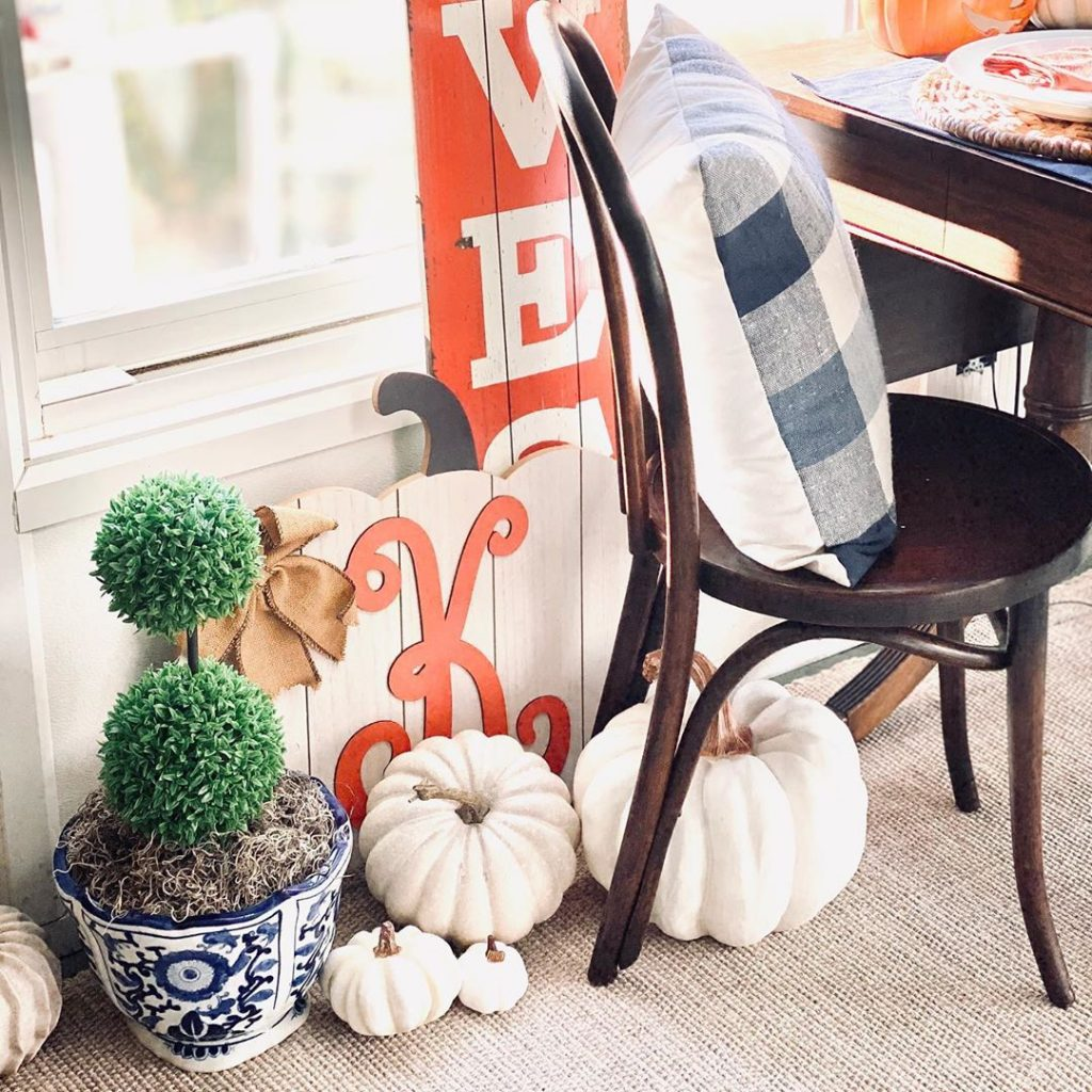 100 Thanksgiving Decoration Ideas Stylize Your Home With Fall Accents 6