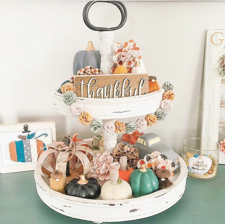 100 Thanksgiving Decoration Ideas Stylize Your Home With Fall Accents 61