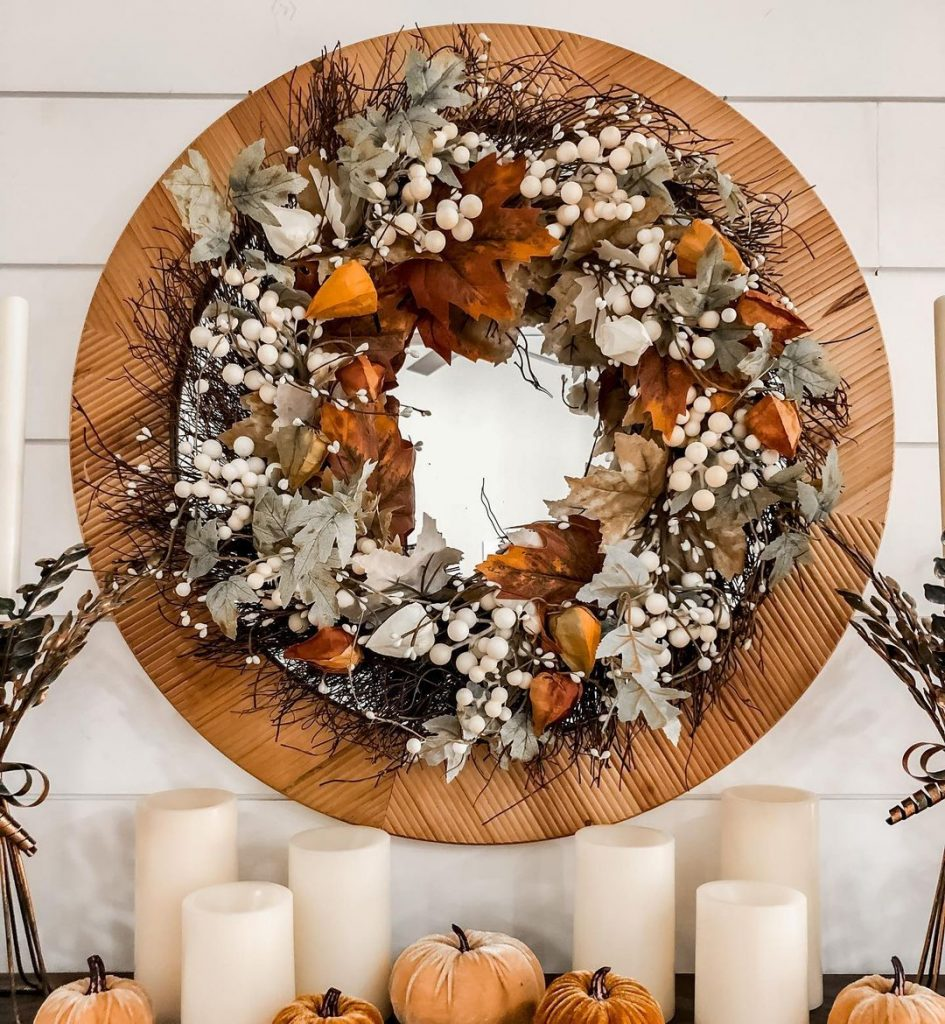 100 Thanksgiving Decoration Ideas Stylize Your Home With Fall Accents 64