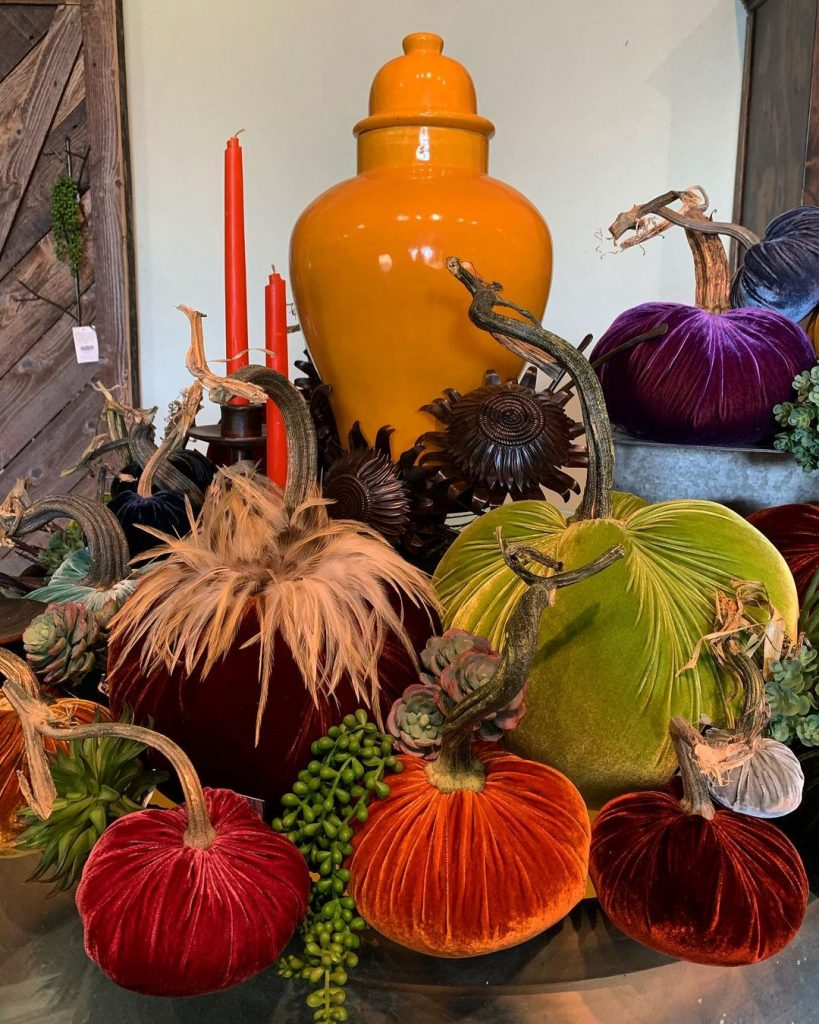 100 Thanksgiving Decoration Ideas Stylize Your Home With Fall Accents 66