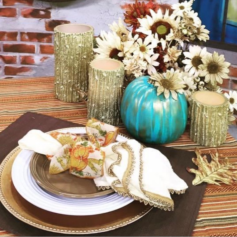 100 Thanksgiving Decoration Ideas Stylize Your Home With Fall Accents 68