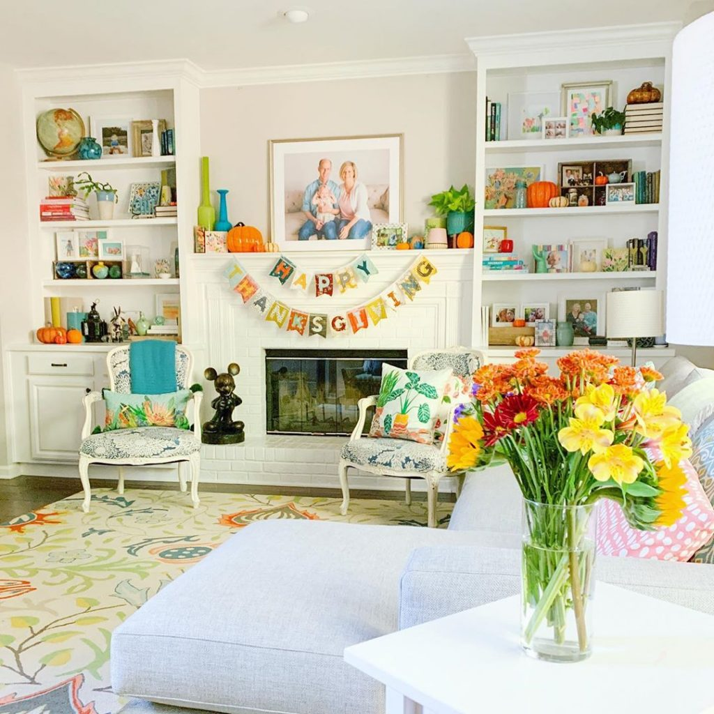 100 Thanksgiving Decoration Ideas Stylize Your Home With Fall Accents 7