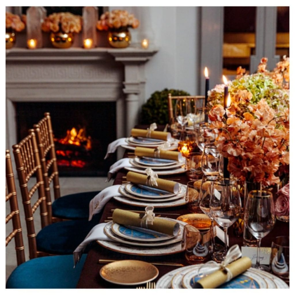 100 Thanksgiving Decoration Ideas Stylize Your Home With Fall Accents 70