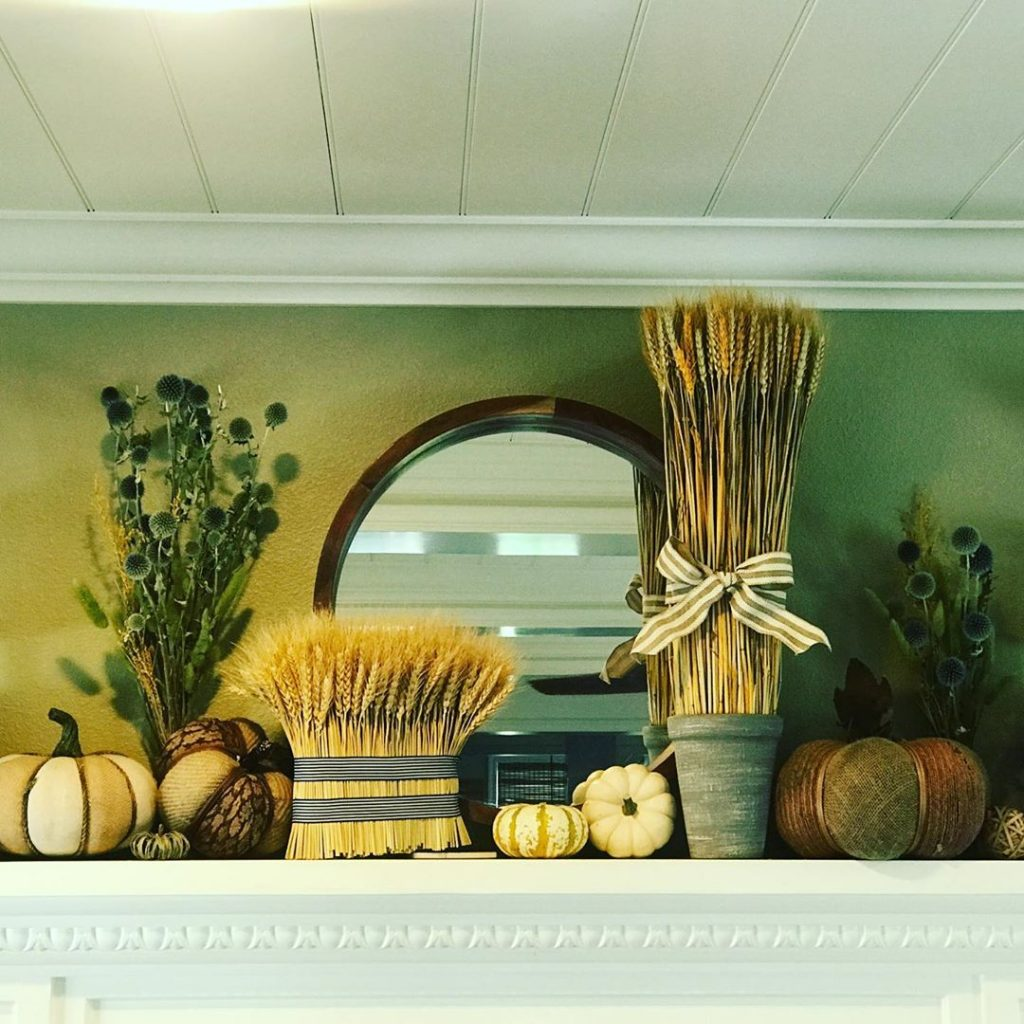 100 Thanksgiving Decoration Ideas Stylize Your Home With Fall Accents 76
