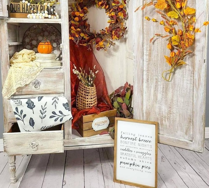 100 Thanksgiving Decoration Ideas Stylize Your Home With Fall Accents 78