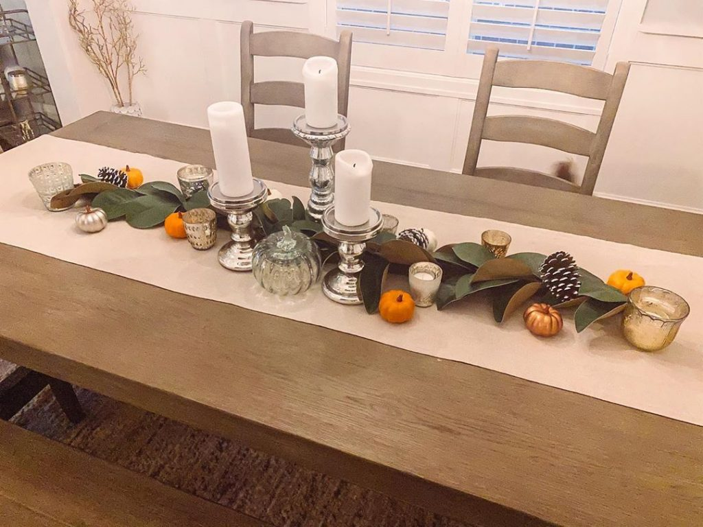 100 Thanksgiving Decoration Ideas Stylize Your Home With Fall Accents 83