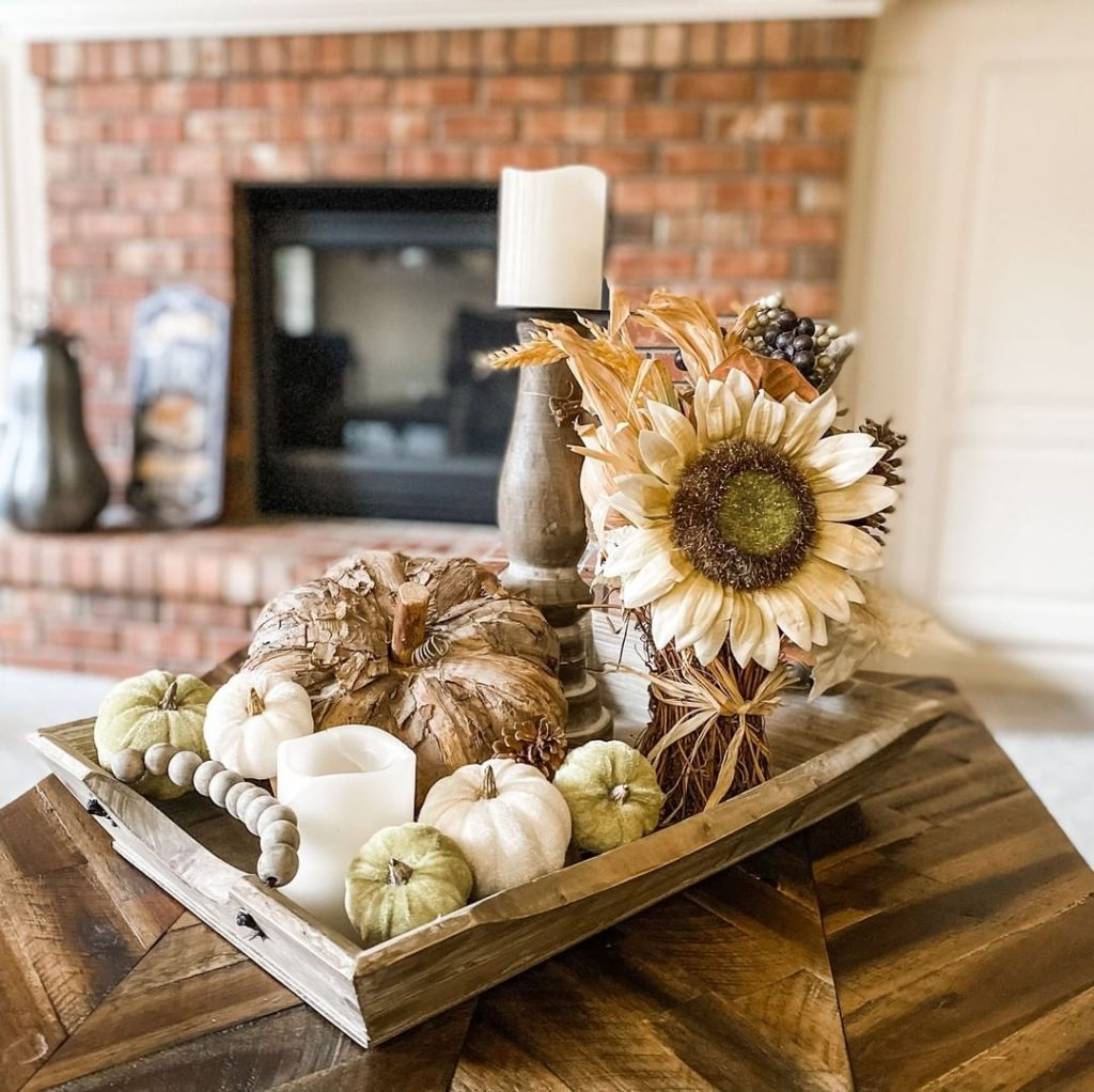 100 Thanksgiving Decoration Ideas Stylize Your Home With Fall Accents 86