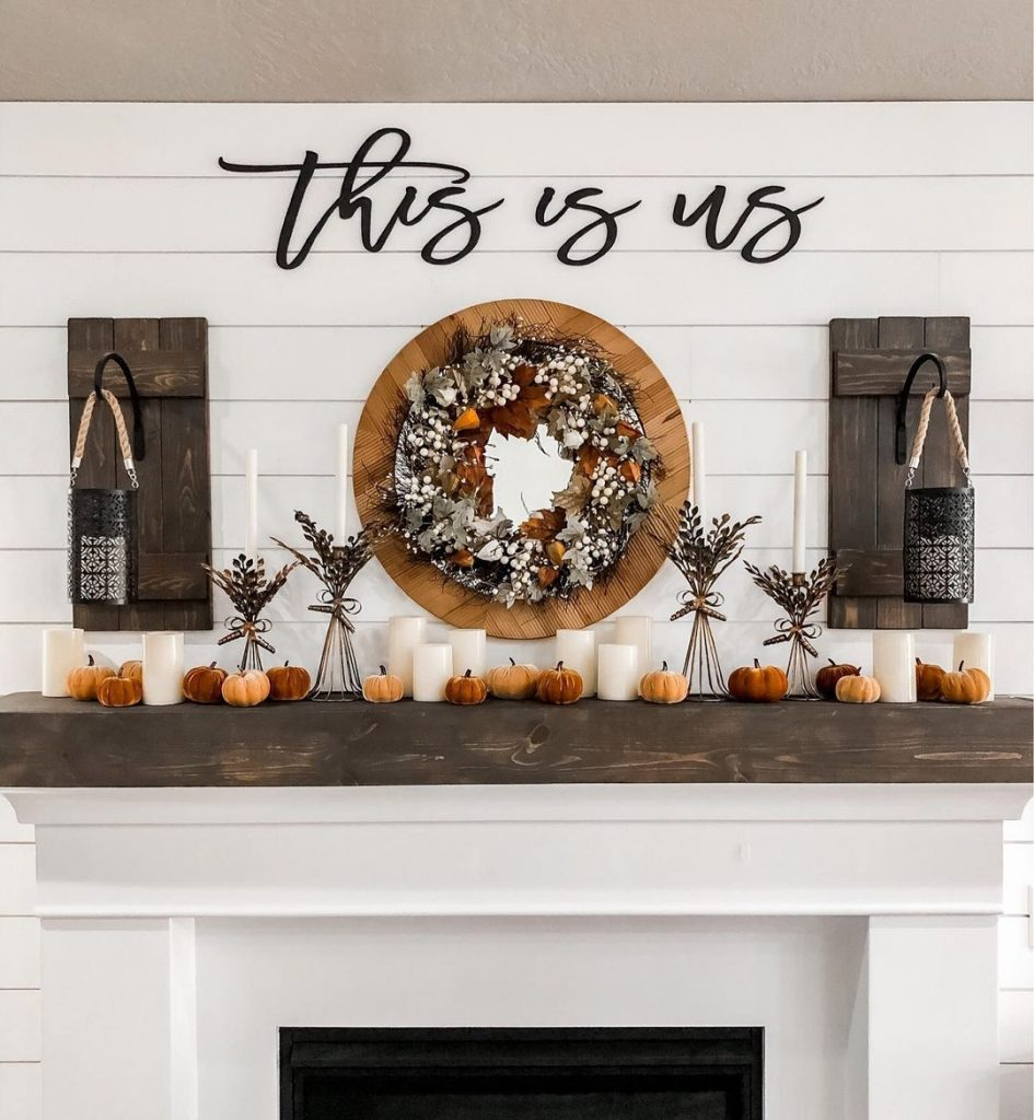 100 Thanksgiving Decoration Ideas Stylize Your Home With Fall Accents 88