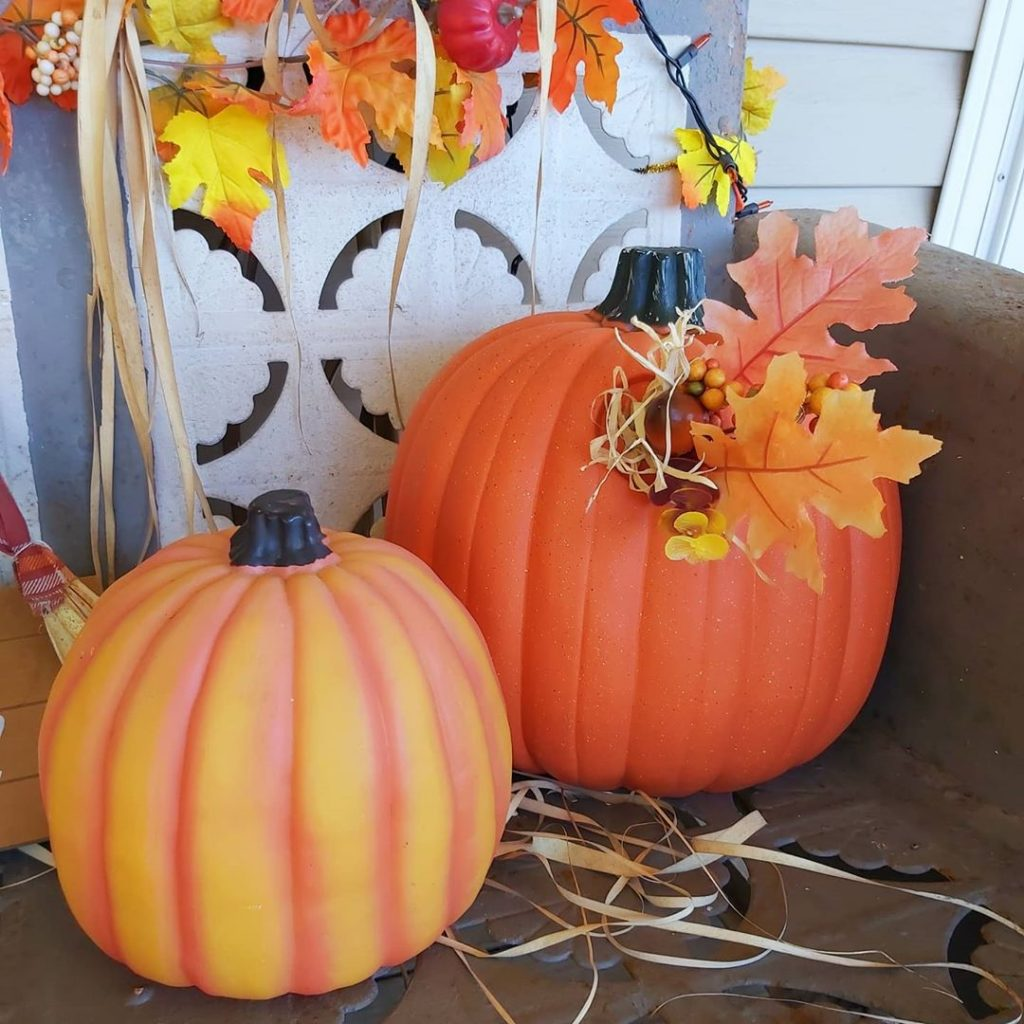 100 Thanksgiving Decoration Ideas Stylize Your Home With Fall Accents 90
