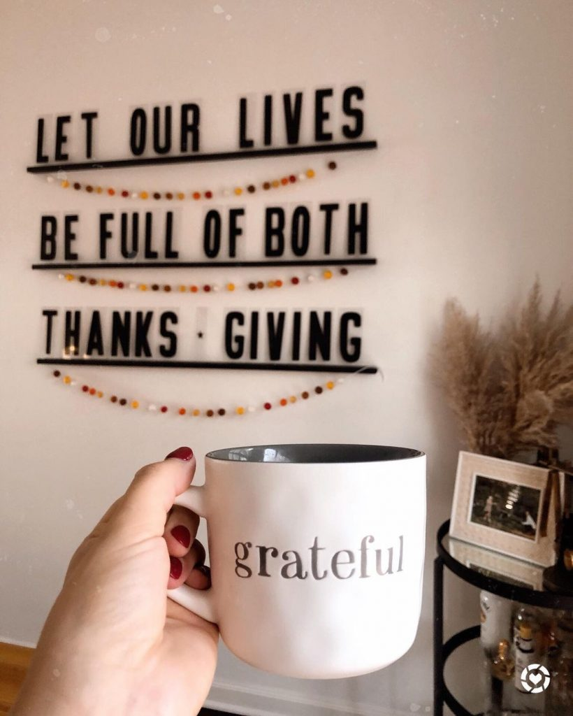 100 Thanksgiving Decoration Ideas Stylize Your Home With Fall Accents 93