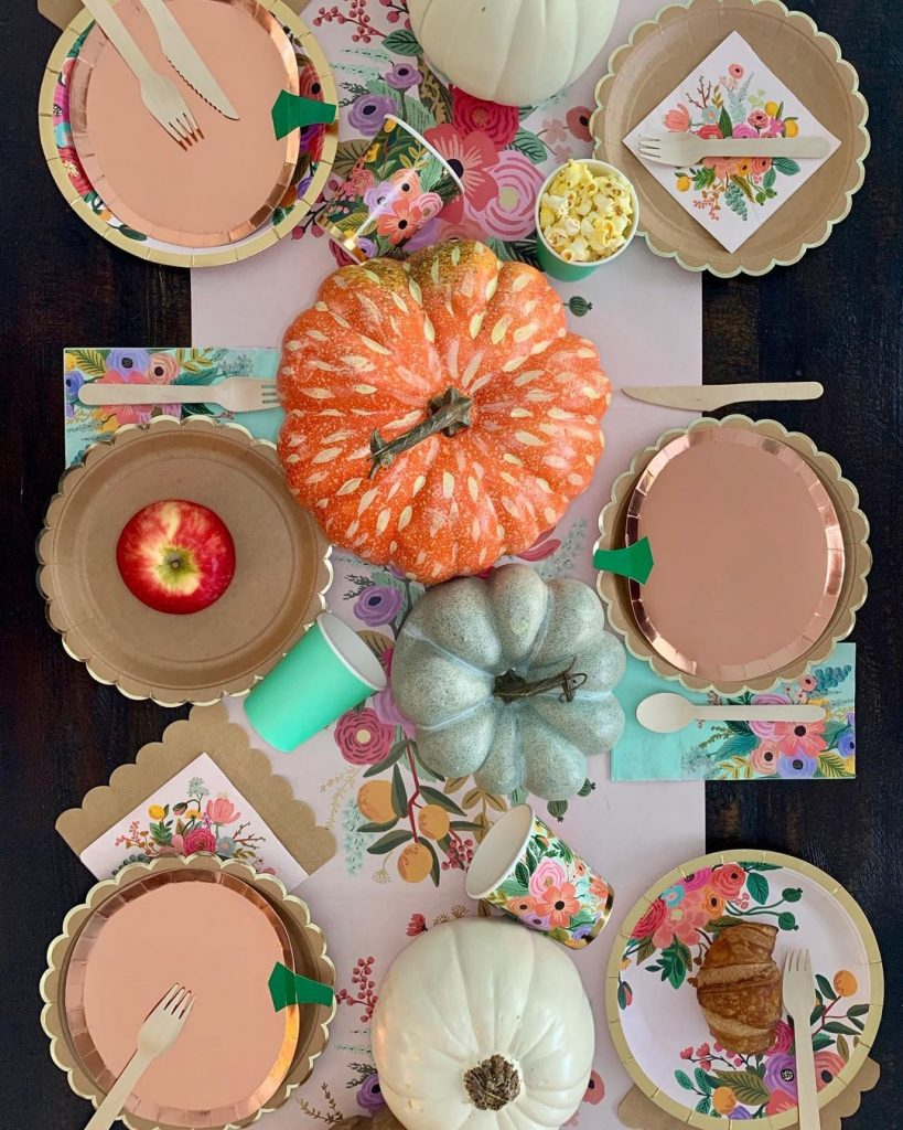 100 Thanksgiving Decoration Ideas Stylize Your Home With Fall Accents 96