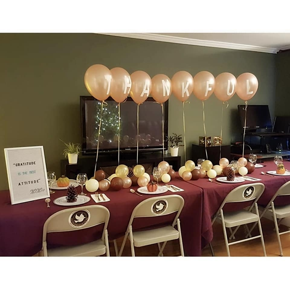 100 Thanksgiving Decoration Ideas Stylize Your Home With Fall Accents 99