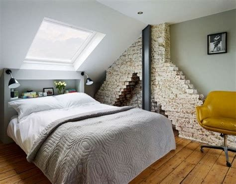 Amazing Attic Bedroom Ideas On A Budget 02