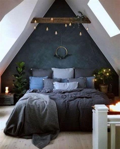 Amazing Attic Bedroom Ideas On A Budget 06
