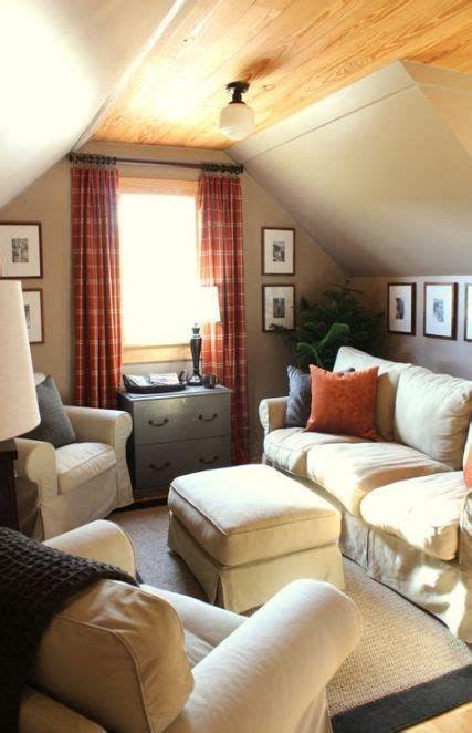 Amazing Attic Bedroom Ideas On A Budget 10