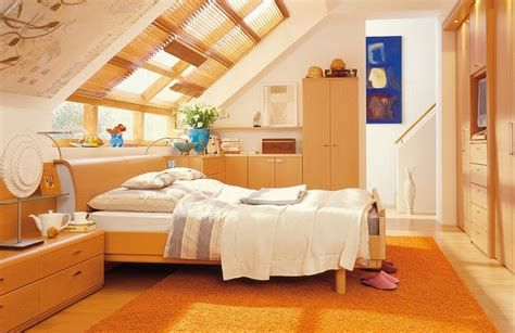 Amazing Attic Bedroom Ideas On A Budget 12