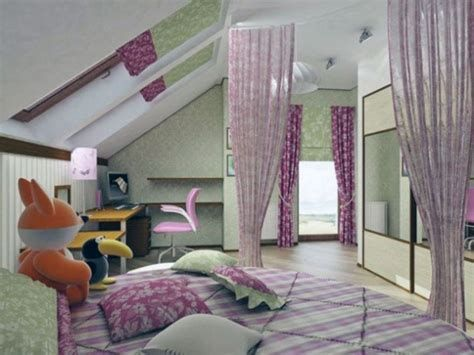 Amazing Attic Bedroom Ideas On A Budget 13